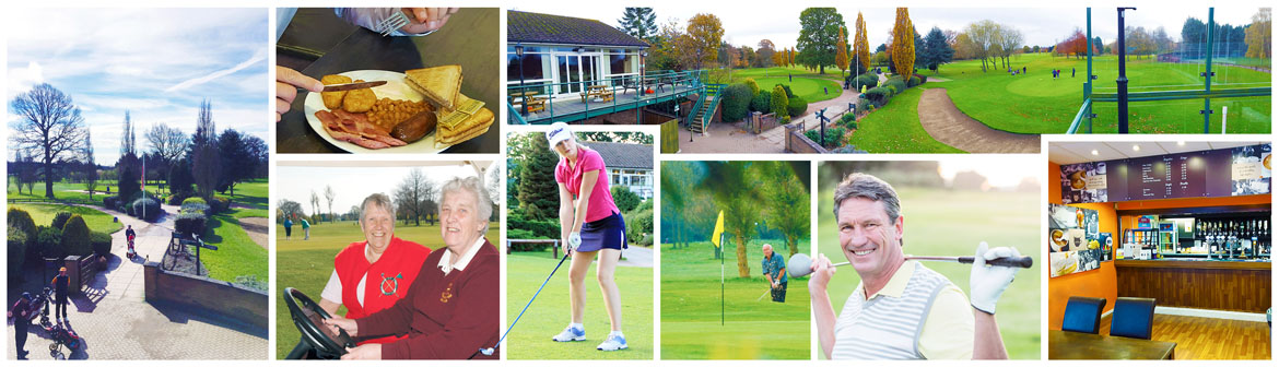 Golf Societies Stockwood Park