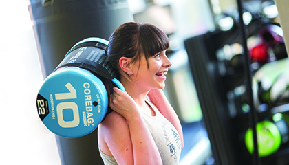 Active Luton Be You Just Better Gym Offer Luton