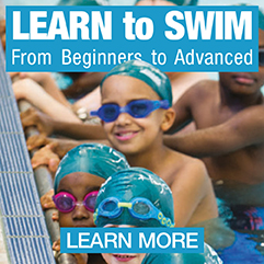 Active Luton Learn Swim
