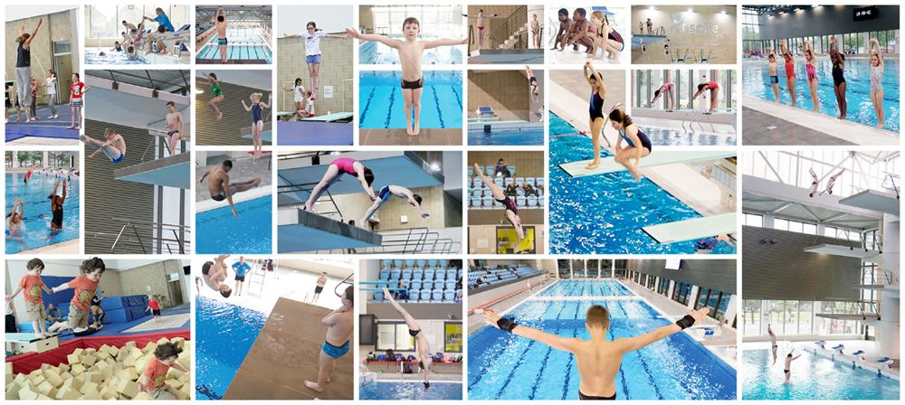 Inspire: Luton Sports Village welcomes diving elite