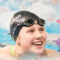 Hydra Learn to Swim & Dive