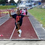 Stockwood Park Athletics Centre & Performance Gym