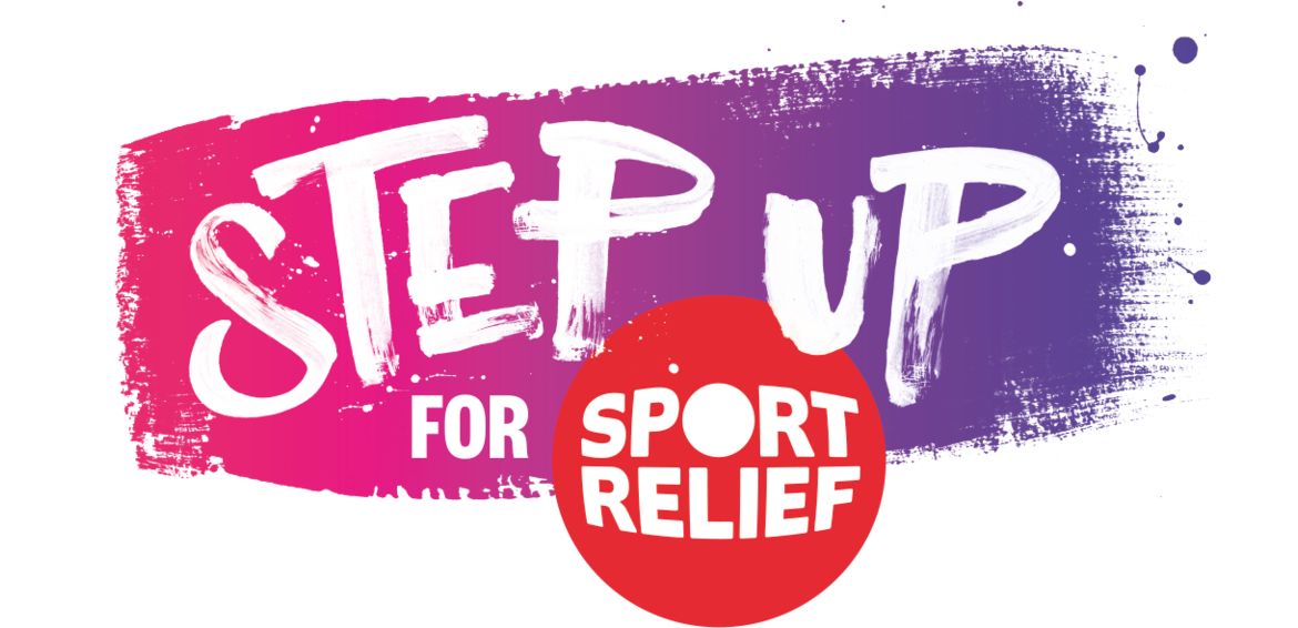 Sports Relief at Lewsey Sports Park & Pool